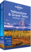 Yellowstone & <strong>Grand</strong> Teton National Parks guide