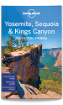 Yosemite, Sequoia & Kings Canyon <strong>National</strong> Parks - 4th edition