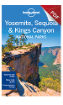 Yosemite, Sequoia & Kings Canyon National Parks - Plan your trip (Chapter)