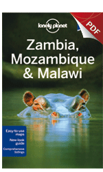 Zambia, Mozambique & Malawi - Plan your trip (Chapter)