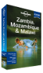 <strong>Zambia</strong>, Mozambique & Malawi travel guide - 2nd Edition