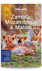Zambia, Mozambique & Malawi travel guide - 3rd edition
