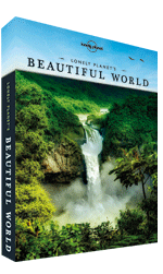 Lonely Planet's Beautiful World – Only £29.99