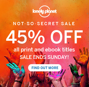 45% off Not-So-Secret Sale