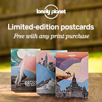Free Postcards April 2016