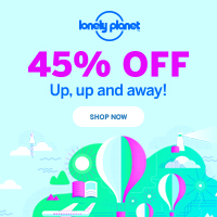 45% off Everything
