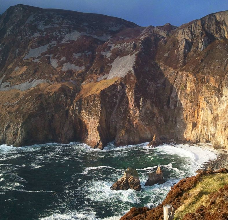 Ireland S Natural Wonders Lonely Planet