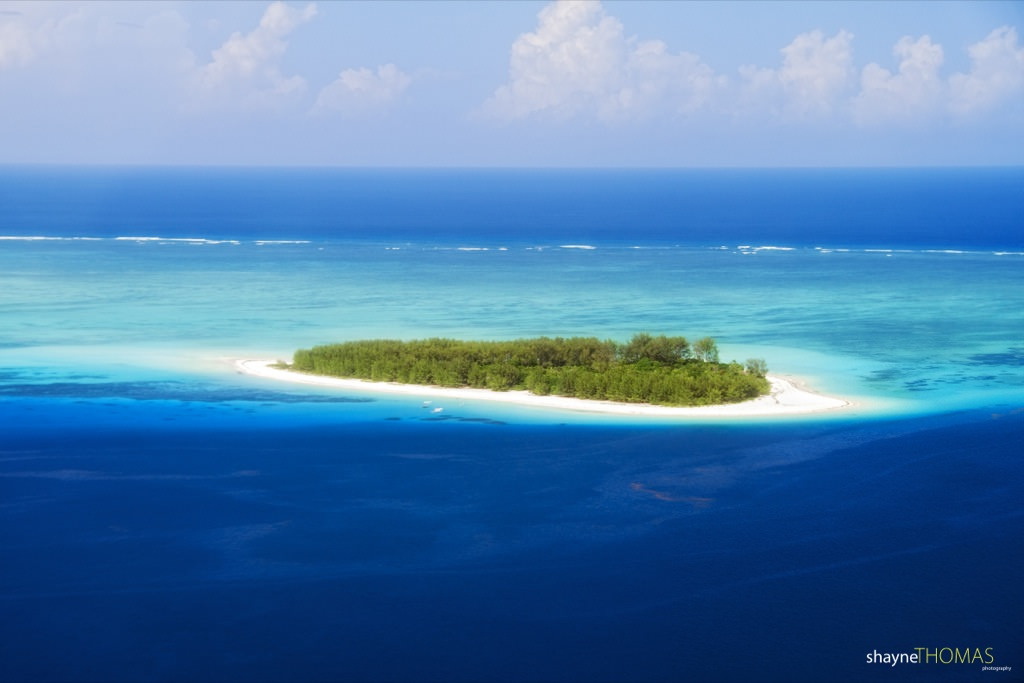 Zanzibar Achipelago - Lonely Planet