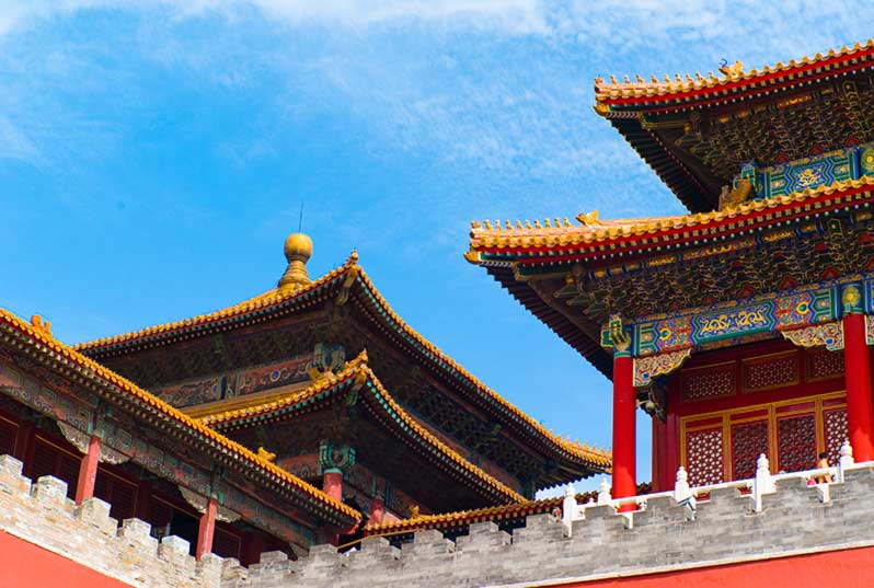 Top Things To Do In China Lonely Planet