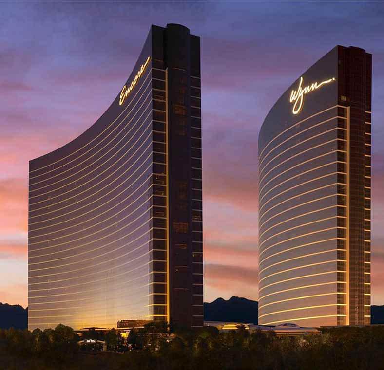 Las Vegas Apt Guide: Las Vegas, USA