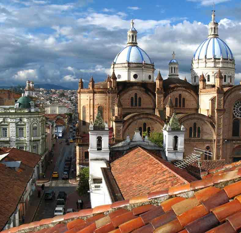 Top Historic Sites In Ecuador Lonely Planet