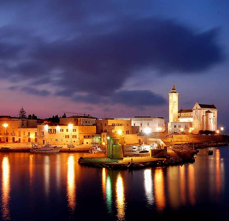 Top Things To Do In Puglia Lonely Planet