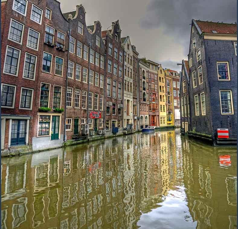 Amsterdamin Sopimus