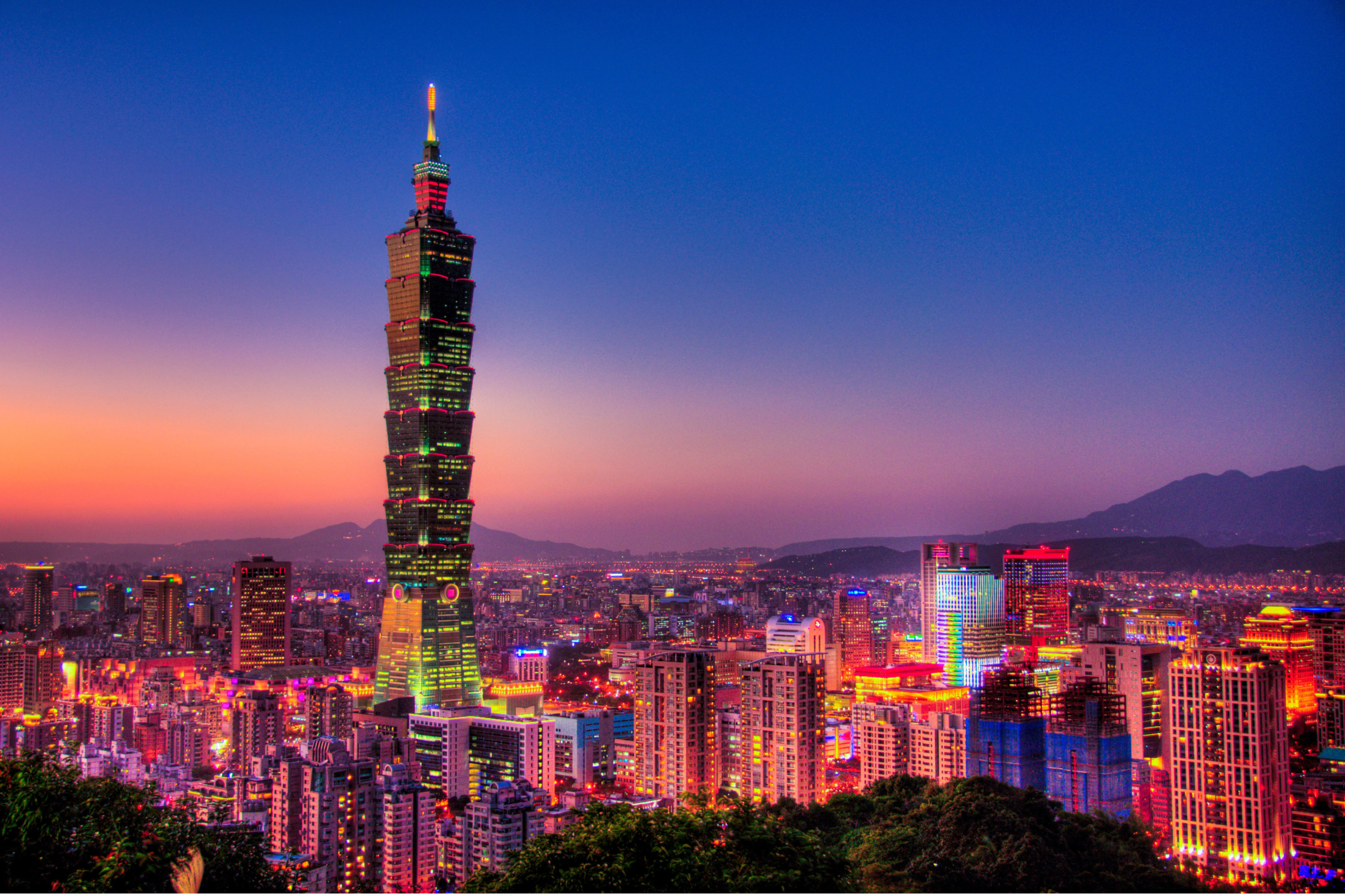 Image result for Taipei 101, Taipei Taiwan