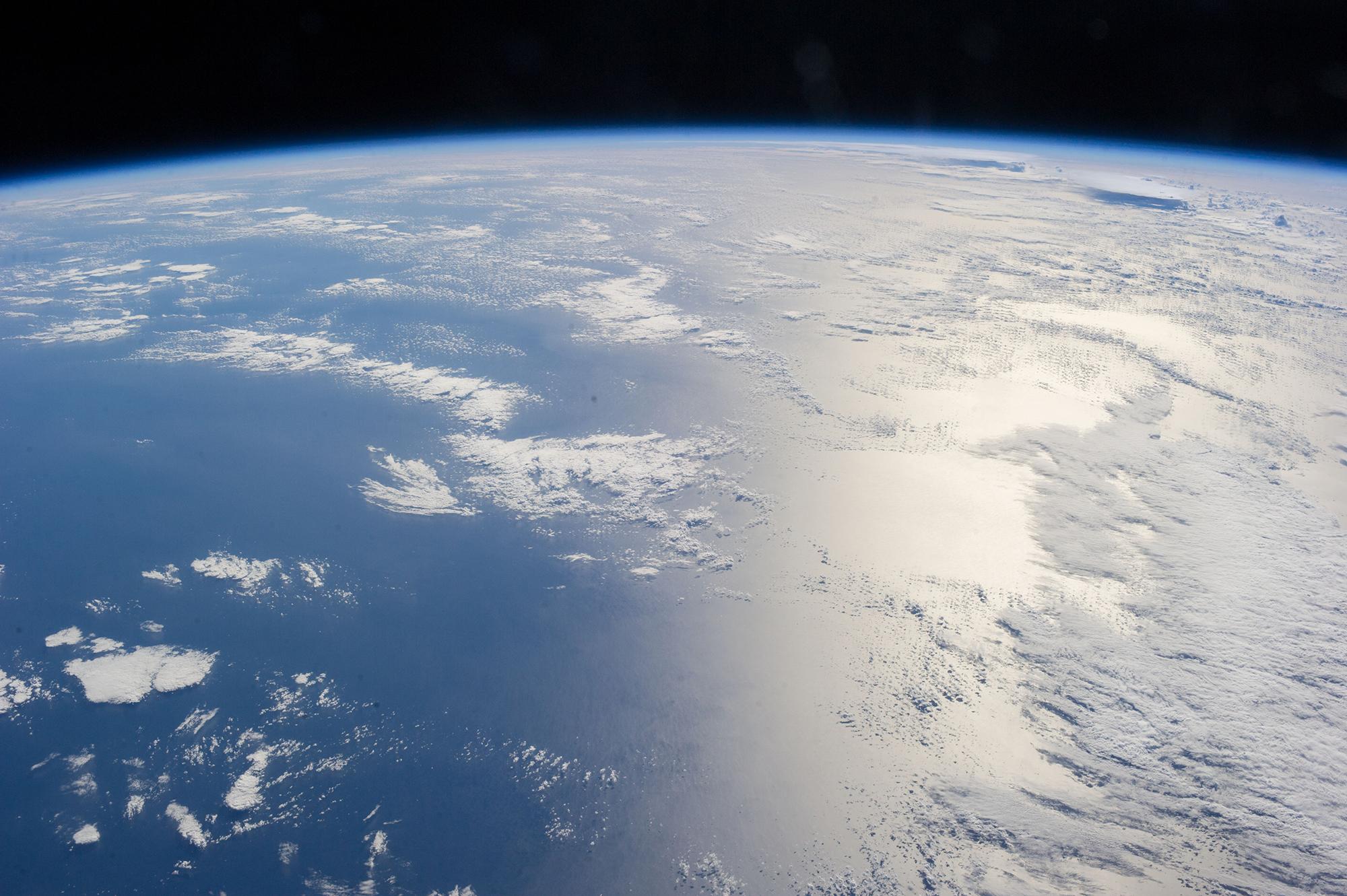 Insider Knowledge Professor G Scott Hubbard On Space