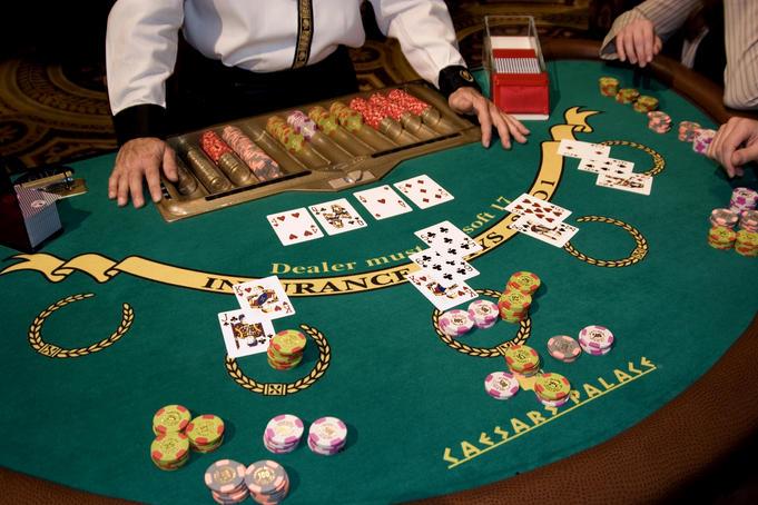 Casino Black Jack 5
