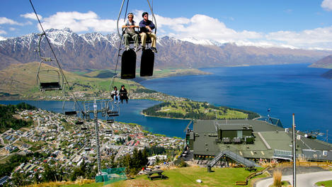 New Zealand Travel Information And Guide Lonely Planet