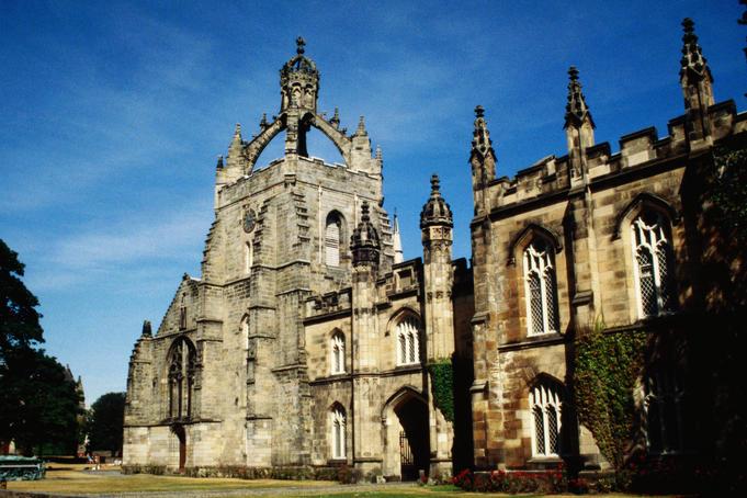 Uni Edinburgh Travel Insurance