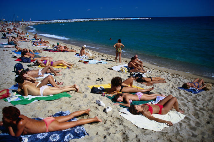 Road-tripping Spain's Mediterranean coast - Lonely Planet