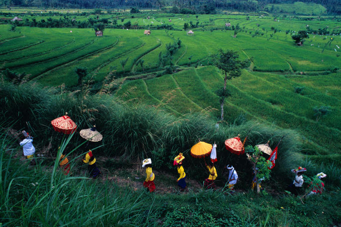 Top 25 experiences in Bali and Lombok - Lonely Planet