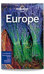 Europe travel guide - Belgium & Luxembourg (4.493Mb), 2nd Edition Oct 2017 by Lonely Planet