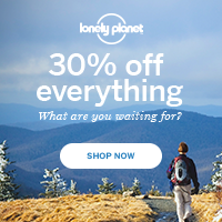LONELY PLANET DISCOUNT OFFERS