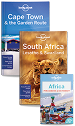 South Africa Bundle (Print only) by Lonely Planet