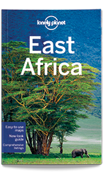 East Africa travel guide - Rwanda (2.074Mb), 10th Edition Jul 2015 by Lonely Planet