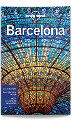Barcelona city guide, 10th Edition Nov 2016 by Lonely Planet