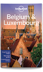Belgium & Luxembourg travel guide - Western Wallonia (1.72Mb), 6th Edition Apr 2016 by Lonely Planet