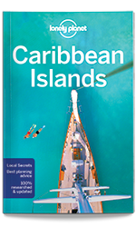 Caribbean Islands travel guide - Cuba (3.49Mb), 7th Edition Nov 2017 by Lonely Planet