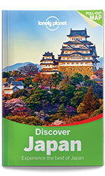 Discover Japan travel guide - 3rd edition, 3rd Edition Nov 2015 by Lonely Planet