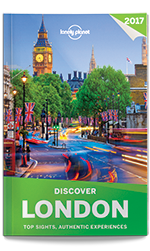 london lonely planet