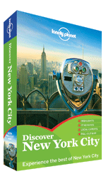 Discover New York City Travel Guide - Lonely Planet, New York, USA, Holiday, Vacation