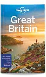Great Britain travel guide, 12th Edition May 2017 by Lonely Planet