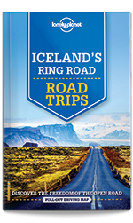 Iceland's Ring Road Road Trips - Southeast Iceland Trip (3.787Mb), 1st Edition May 2017 by Lonely Planet