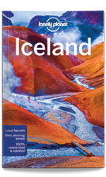 Iceland travel guide, 10th Edition May 2017 by Lonely Planet
