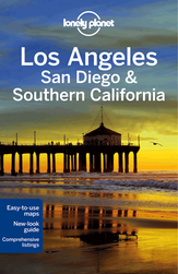 Gay Los Angeles travel guide with maps and listings for