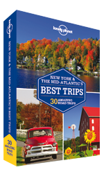 New York & Mid-Atlantic's Best Trips - Lonely Planet, New York, USA, Holiday, Vacation