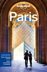 Restaurants Lonely Planet Paris Passage Brady