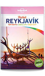 Pocket Reykjavik, 2nd Edition May 2017 by Lonely Planet