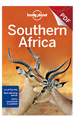 Lonely Planet Southern Africa Pdf