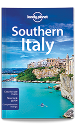 Southern Italy travel guide, 3rd Edition Mar 2016 by Lonely Planet