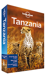 Lonely Planet Tanzania Travel – Lonely Planet Shop
