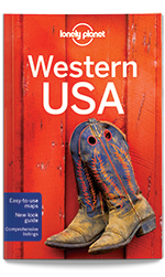 lonely planet s western usa travel guidebook lonely